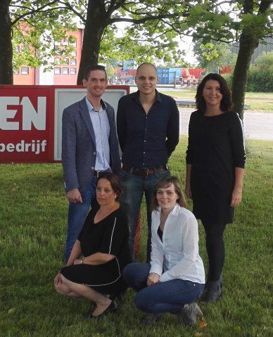 Team Veenstra Reizen