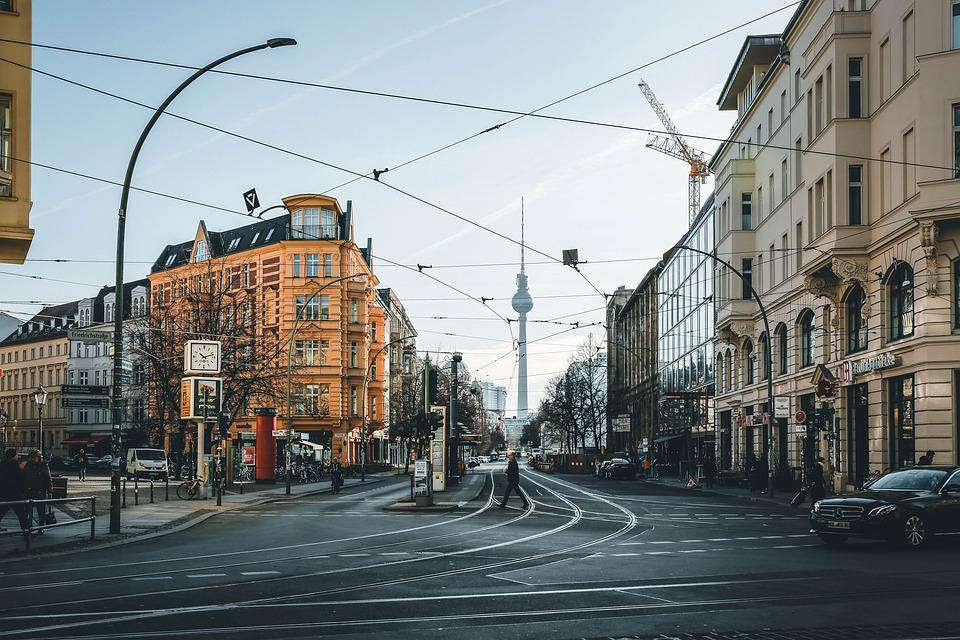Dagtocht Berlijn afbeelding 2