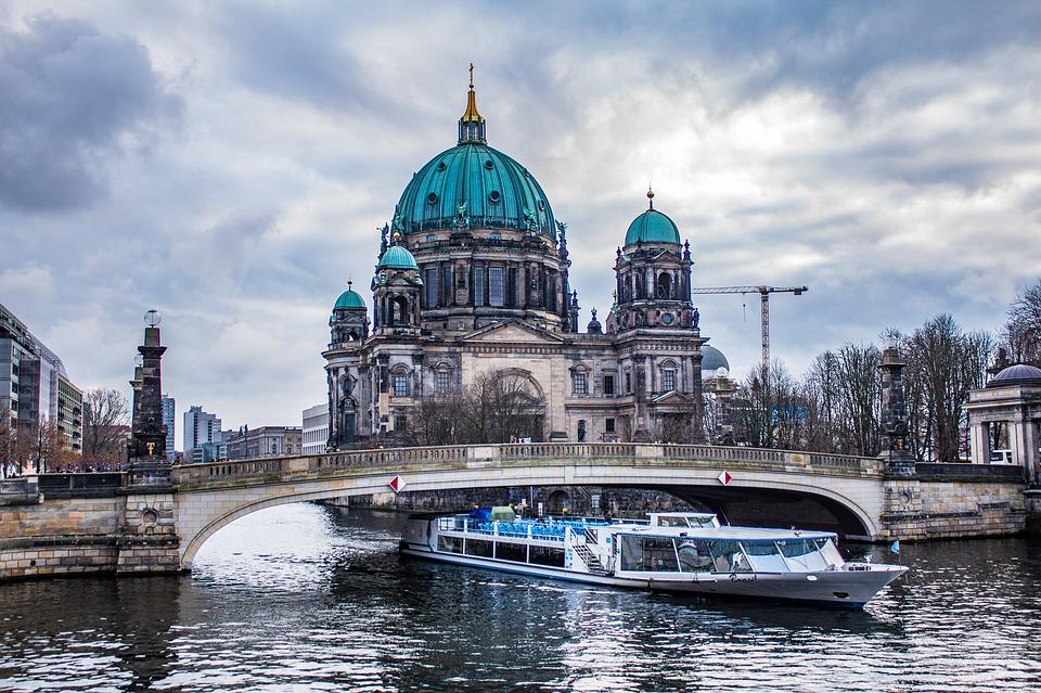 Dagtocht Berlijn afbeeling 1