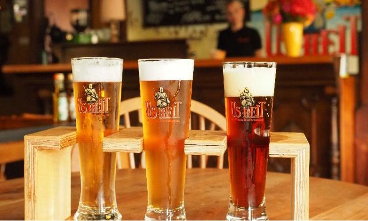 Dagtocht bierbrouwerij Us Heit & De Friese Meren afbeelding 2