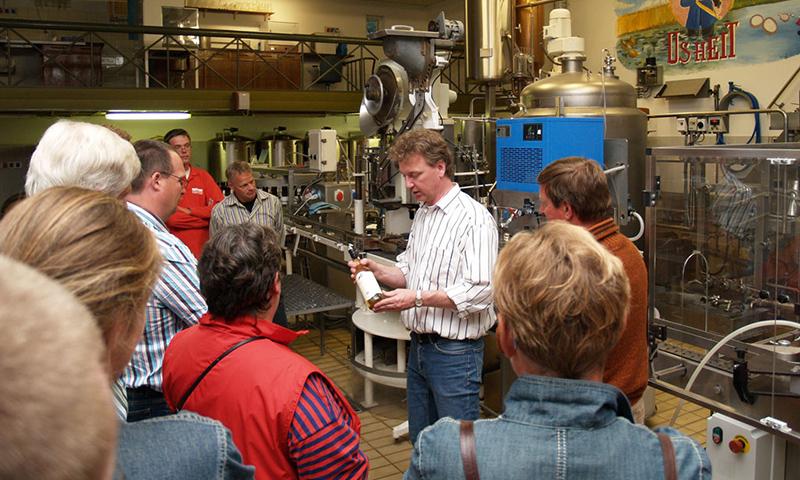 Dagtocht bierbrouwerij Us Heit & De Friese Meren afbeelding 1