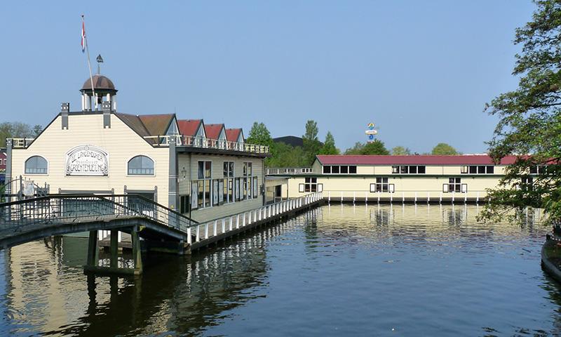 Dagtocht Museum Broekerveiling