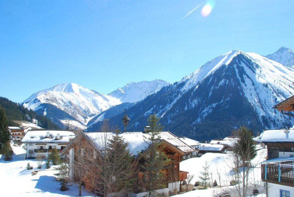 Busreis Oostenrijk Wintersport