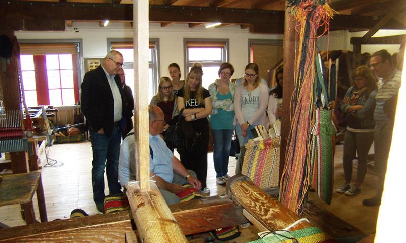 Dagtocht tapijtmuseum afbeelding 3