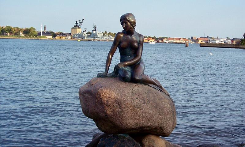 Kopenhagen Schoolreis