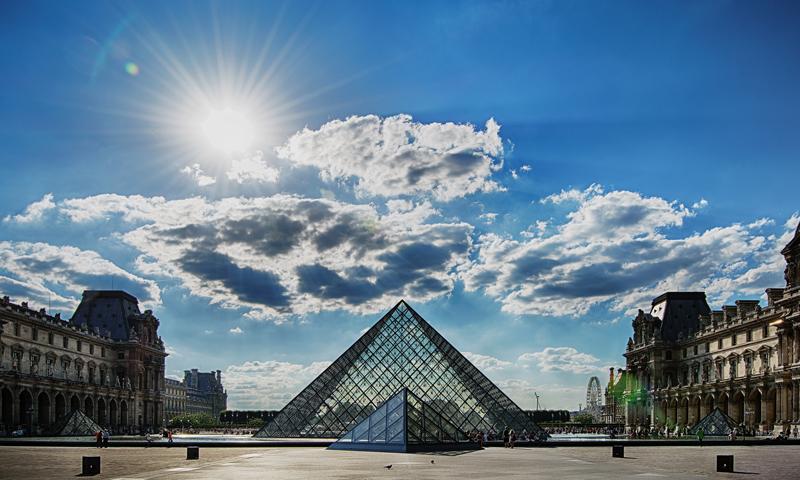 Schoolreis Parijs-met de bus