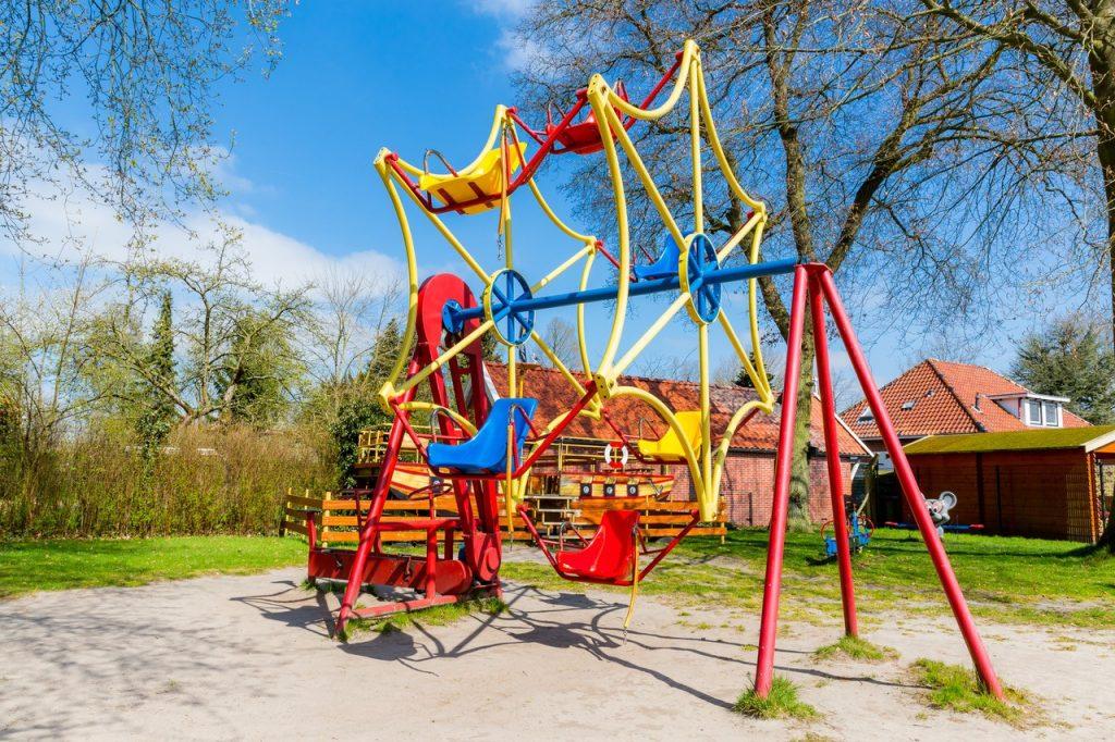 Schoolreis Sprookjeshof met Veenstra Reizen