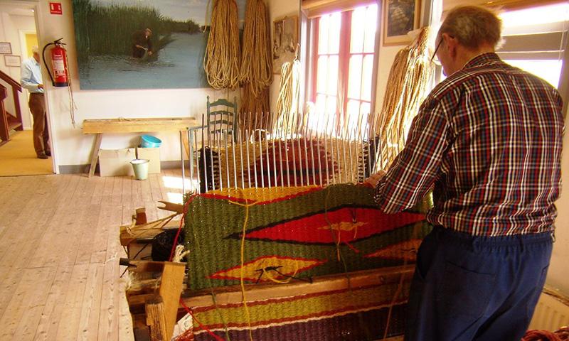 Dagtocht tapijtmuseum afbeelding 2