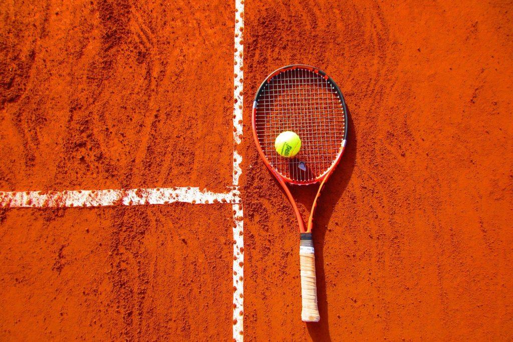 Tennis in Kardinge
