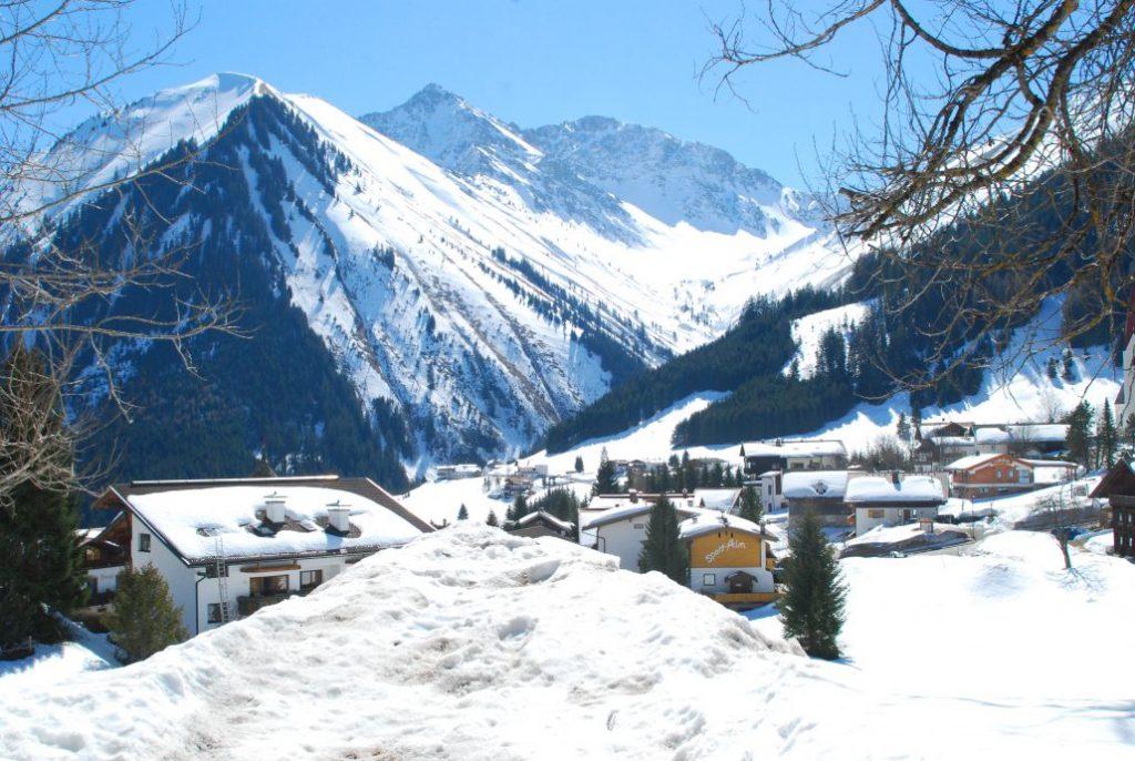 Wintersport Busreis