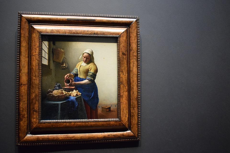 Dagtocht Rijksmuseum afbeelding 2