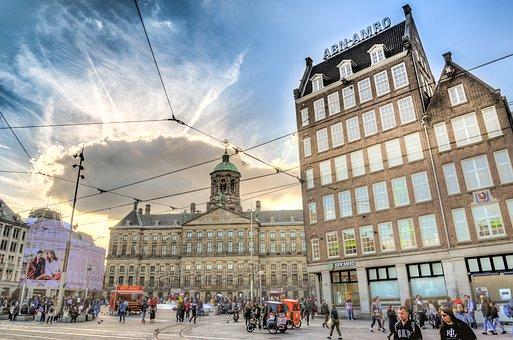 Dagtocht Amsterdam afbeelding 2