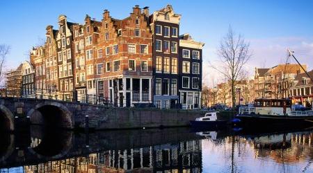 Dagtocht Amsterdam afbeelding 3
