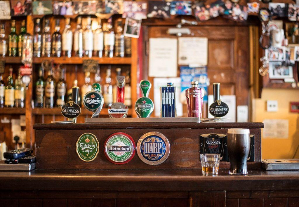 Bierbrouwerij met Veenstra Reizen