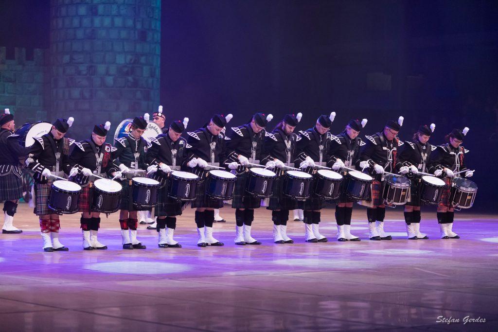Dagtocht Music Show Scotland en Veenstra Reizen
