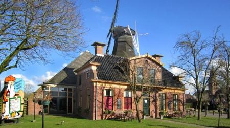 Dagtocht Mosterd & Lauwersmeer afbeelding 1