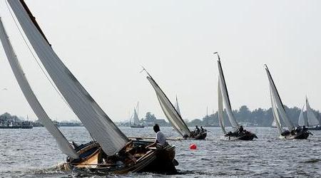 Dagtocht Friese Meren afbeelding 1
