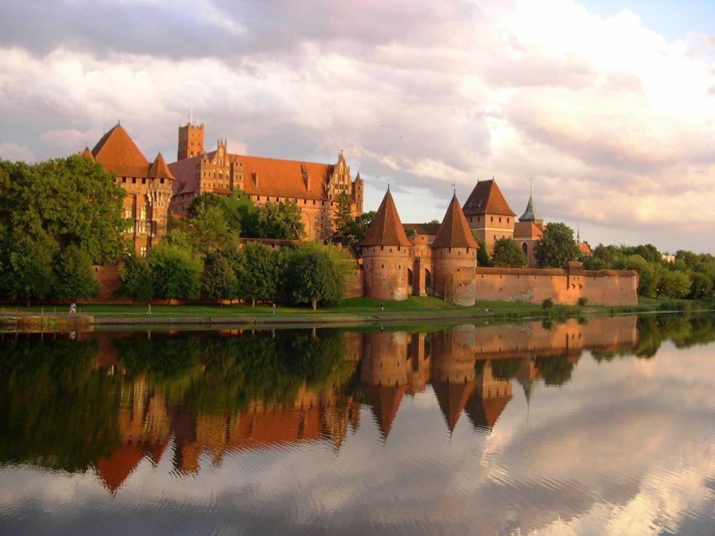 Groepsreis Polen met Veenstra Reizen