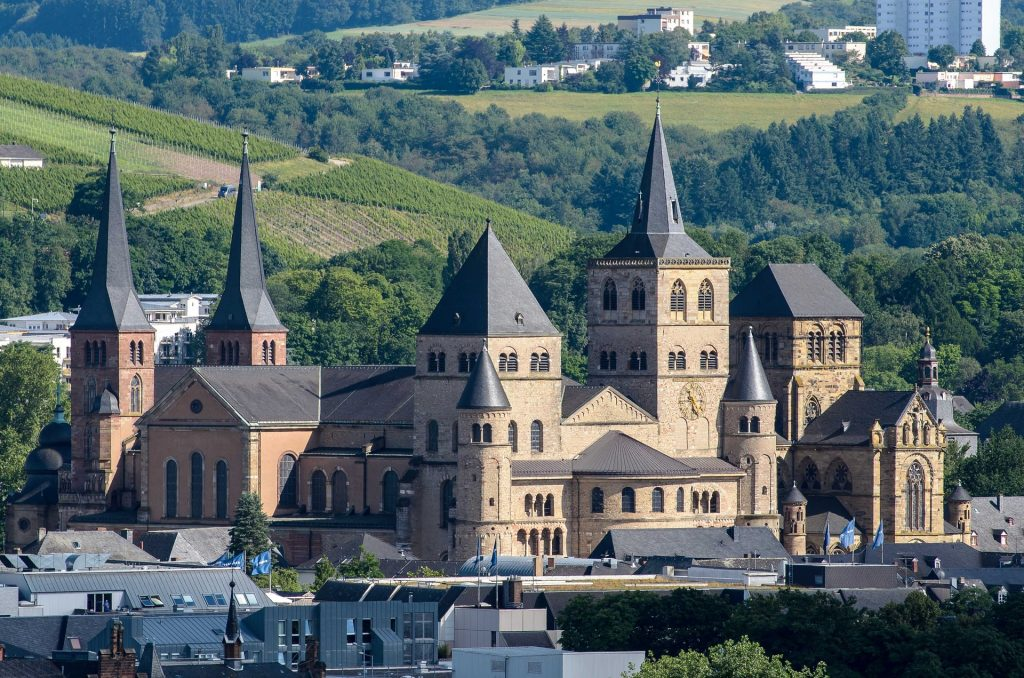 Groepsreis Trier met Veenstra Reizen