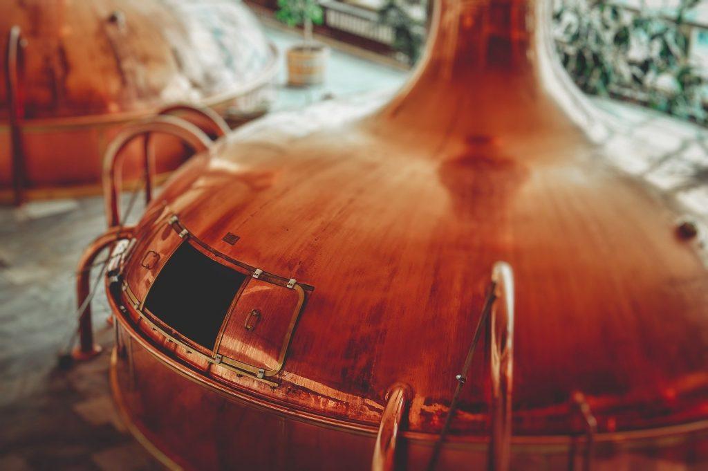 Grolsch brouwerij tour met Veenstra Reizen