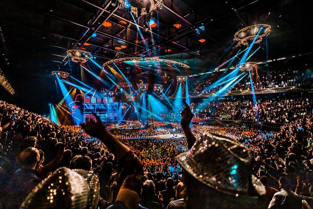 Holland Zingt Hazes met Veenstra Reizen Fotocredits Set Vexy