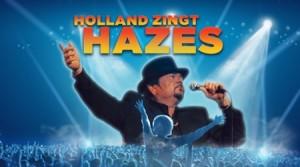 Dagtocht Holland zingt Hazes