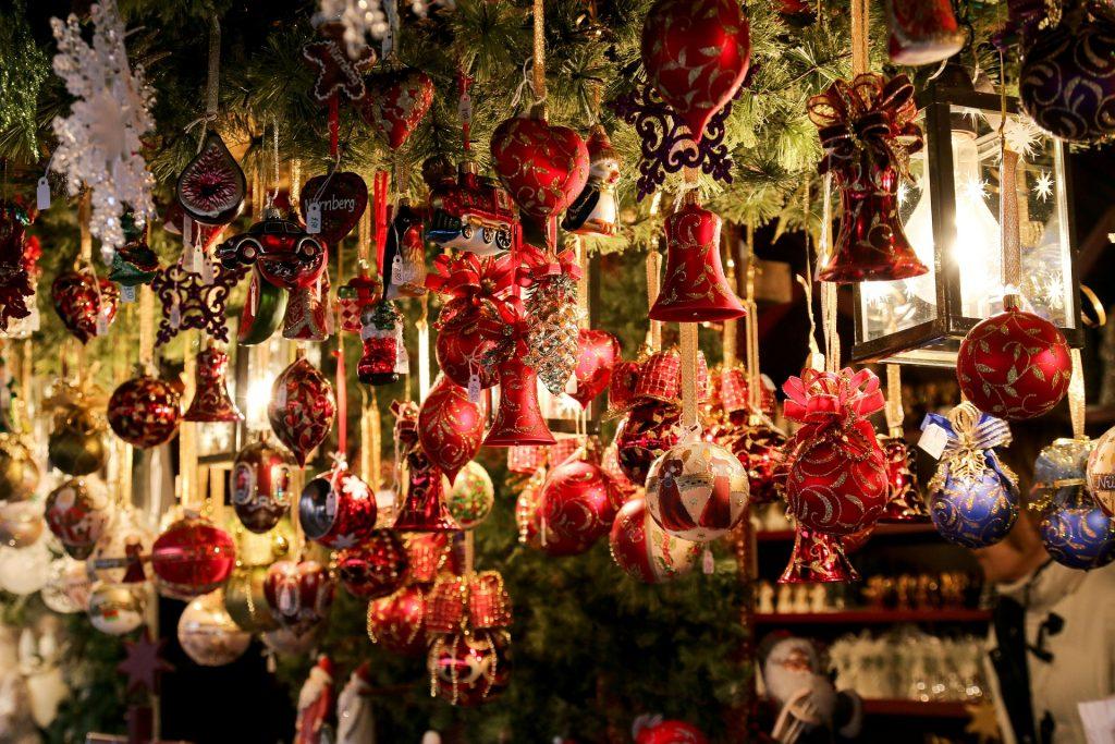 Kerstmarkt Dickens Festijn en Veenstra Reizen