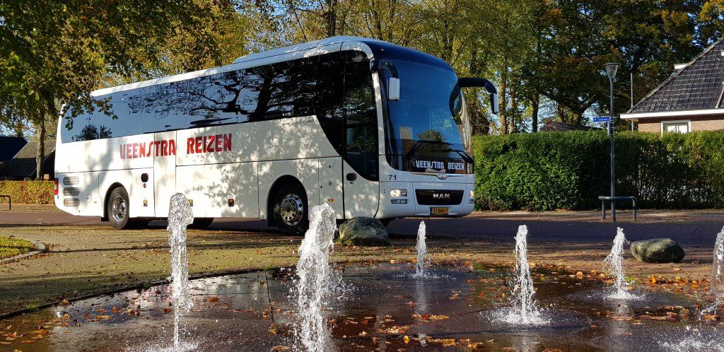 Met de bus naar kerstmarkt Dickens Festijn Deventer