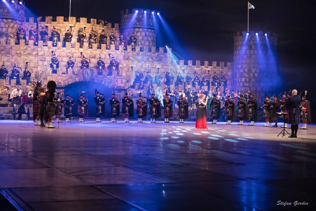 Music Show Scotland met Veenstra Reizen inclusief tickets
