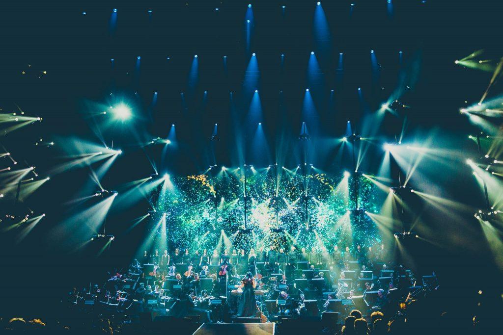 Night of the Proms het concert met Veenstra Reizen