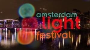 Dagtocht Amsterdam light festival afbeelding 1