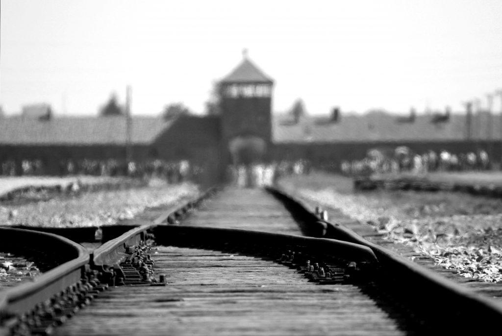 Studentenreis Auschwitz