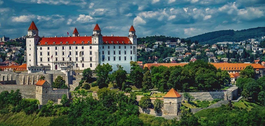groepsreis Bratislava 2