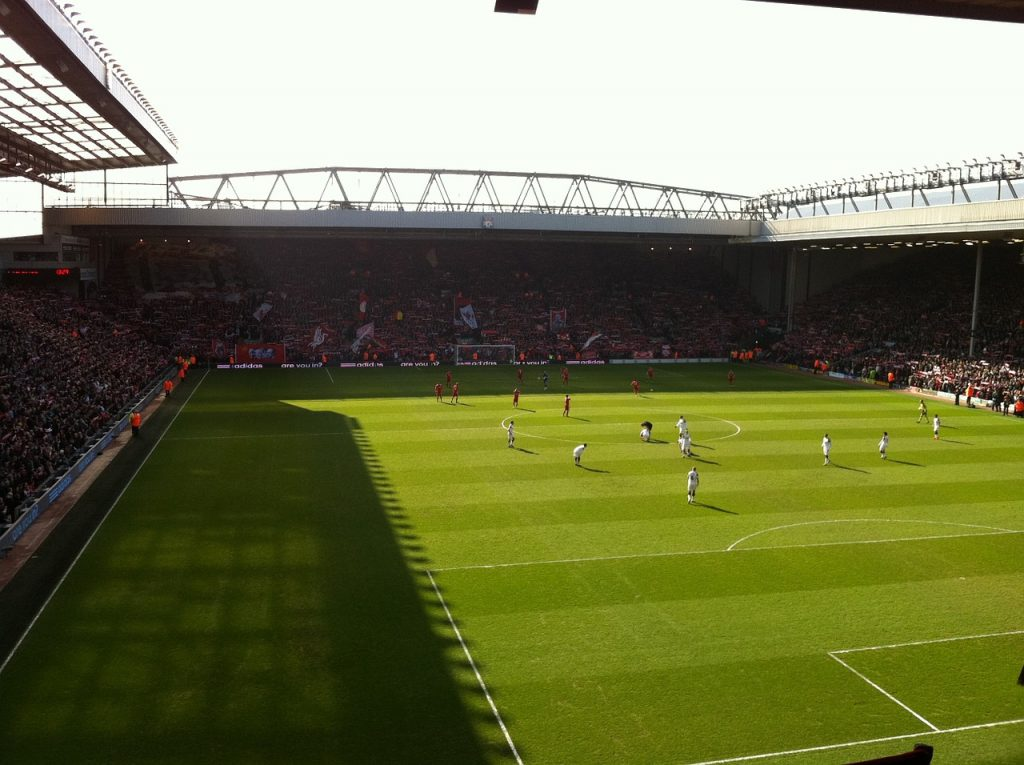 Groepsreis Liverpool