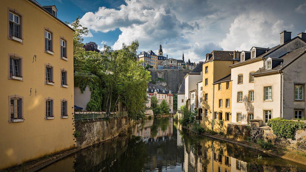 groepsreis Luxemburg