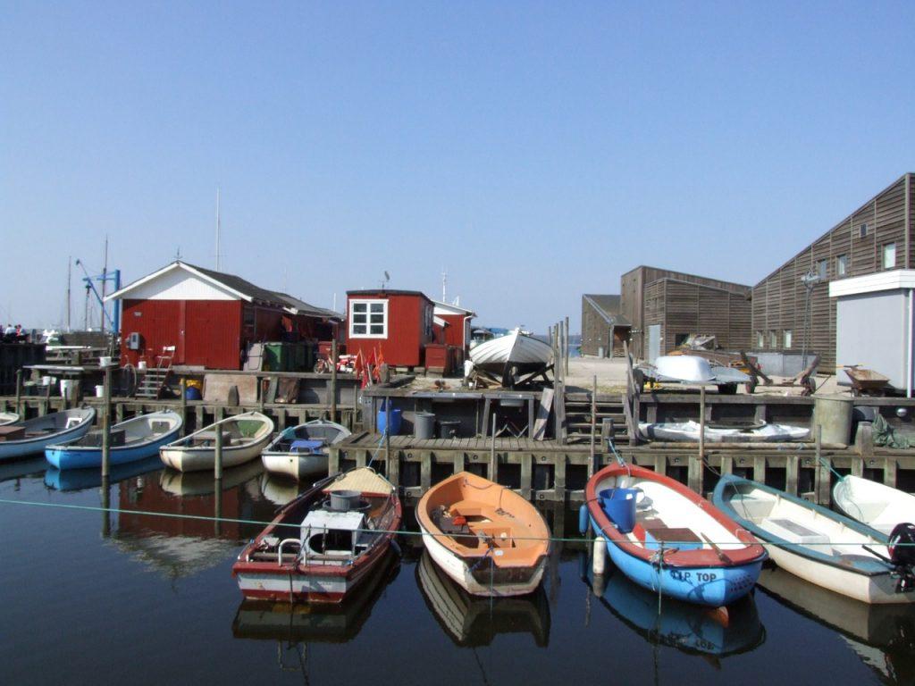 Groepsreis Zweden Roskilde
