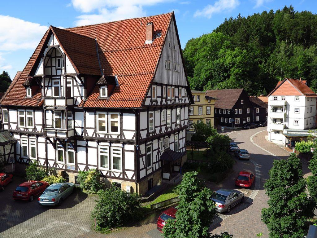Harz seniorenreis
