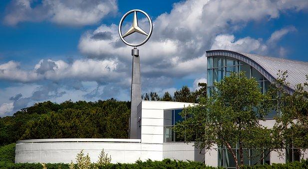 Dagtocht Mercedes fabriek Bremen afbeelding 1