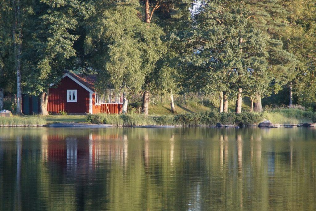 Zweden groepsreis