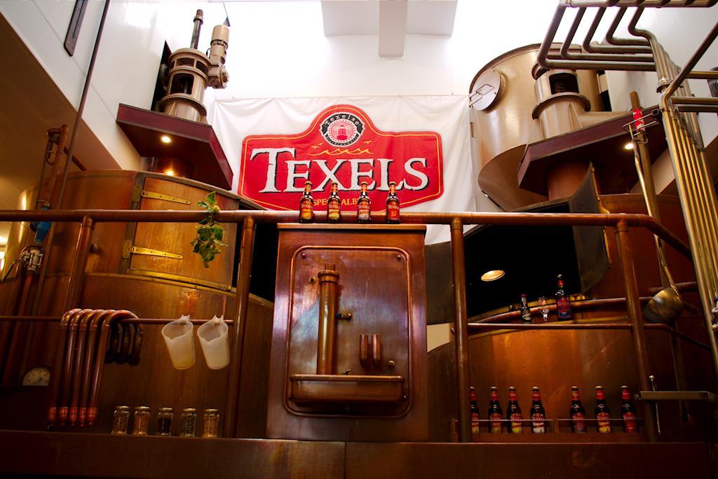 Texelse-bierbrouwerij