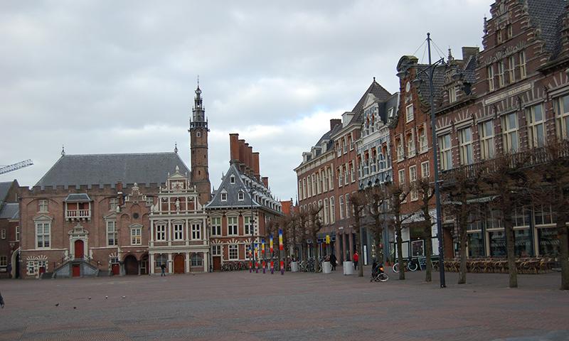 Dagtocht Historisch Haarlem: Hofjesstad afbeelding 5