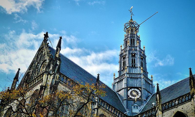Dagtocht Historisch Haarlem: Hofjesstad afbeelding 2
