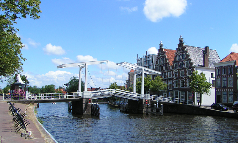 Dagtocht Historisch Haarlem: Hofjesstad afbeelding 1