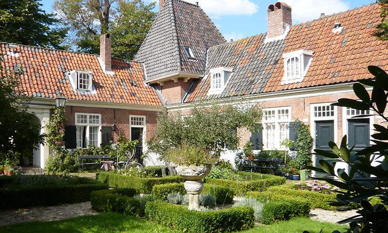 Dagtocht Historisch Haarlem: Hofjesstad afbeelding 4