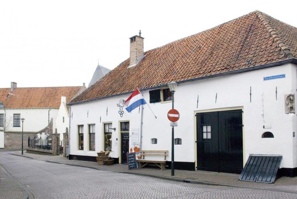 Dagtocht Bakkerijmuseum Hattem afbeelding 1