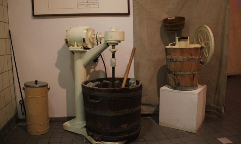 Gerrit Valk's Bakkerij- & Ijsmuseum Hellendoorn