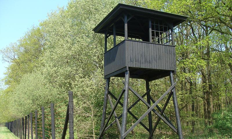 Middagtocht Kamp Westerbork afbeelding 3