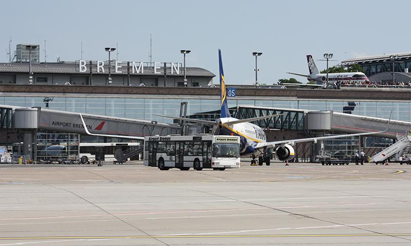 Dagtocht-luchthaven-bremen