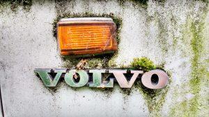 Volvo Autofabriek Gent