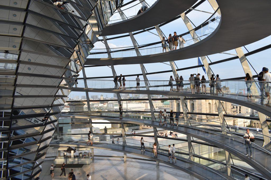Personeelsreis Berlijn met Veenstra Reizen